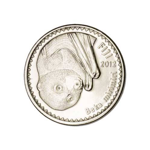 fijian bat coin
